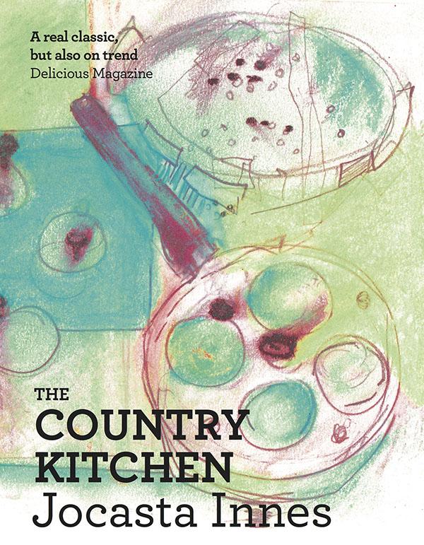 The Country Kitchen Argonaut Books